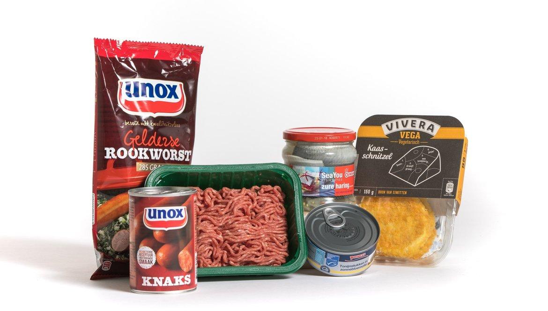 Vlees-Kip-Vis-&-Vegetarisch