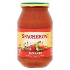 Heinz Pastasaus piccante