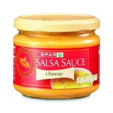 Spar Salsa Cheese