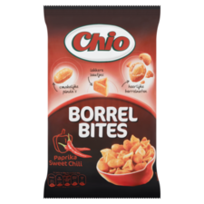 Chio Borrelbites Sweet Chili