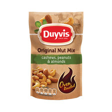 Duyvis Oven Roasted Nutmix