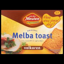 Van Der Meulen Toast Volkoren