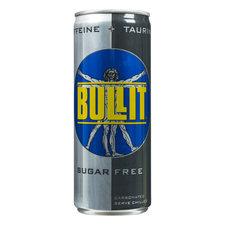 Bullit Energy Sugar Free 250ml