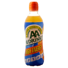 AA Drink High Energy 500ml