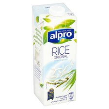Alpo Rice Original 1ltr