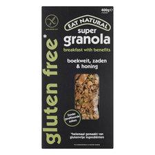 Eat Natural Super Granola Cocao