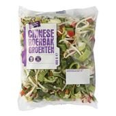 Lekker-Makkelijk Chinese Roerbakgroente