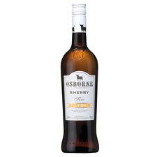 Osborne Sherry Pale Dry 750ml