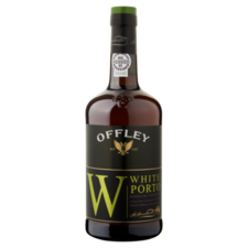 Offley Port White 750ml