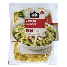 Daily Chef Ravioli Met Kaas 250gr