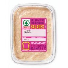 Spar Tonijn Salade
