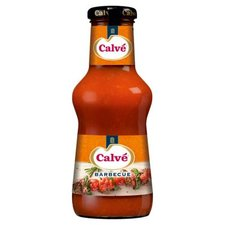 Calve Partysaus Barbeque 320ml