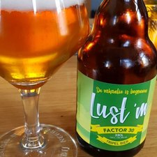 Lust`m Tripel Factor 30