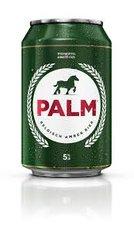 Palm 33cl