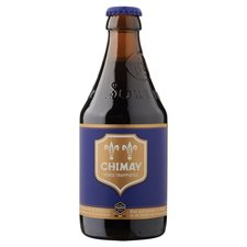 Chimay speciale fles