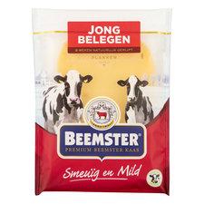 Beemster Plakken Jong Belegen 48+