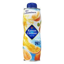 Karvan Cevitam Siroop Sinaasappel