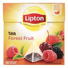 Lipton Forest Fruit Thee 34gr
