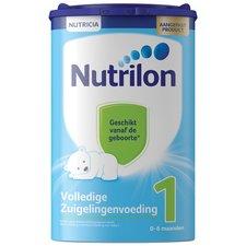 Nutrilon flesvoeding standaard 1