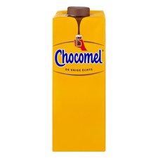 Chocomel Vol 1ltr - De Enige Echte
