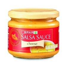 Spar Salsa Cheese