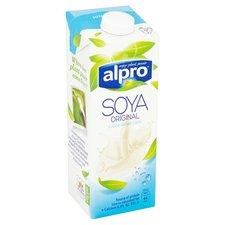 Alpro Soya drink Original 1ltr
