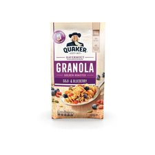 Quaker Granola Goji bes