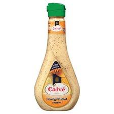 Calve Sladressing mosterd honing