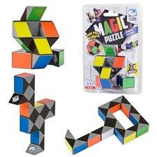 Clown Magic Puzzle