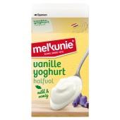 Melkunie Halfvolle Vanille Yoghurt 500ml
